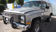 GMC Jimmy 28 Fi