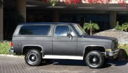 GMC Jimmy High Sierra