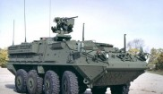 General Dynamics Land Systems Stryker ICV
