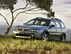 Holden Adventra LX6