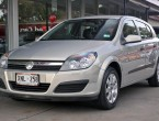 Holden Astra City Hatch 18