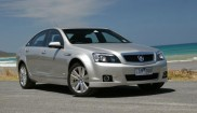 Holden Caprice V8 VE