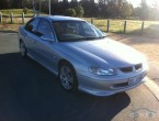 Holden Commodore 57 V8 VT