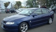 Holden Commodore Acclaim 38 V6 VX