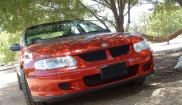 Holden Commodore Exec 38 VX