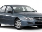 Holden Commodore Executive 36