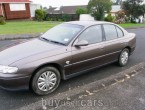 Holden Commodore Executive 38 V6