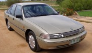 Holden Commodore Executive 38 V6 VP