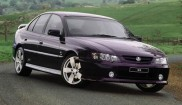 Holden Commodore Executive V6 VY
