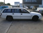 Holden Commodore Executive Wagon