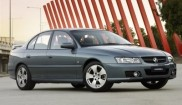 Holden Commodore Lumina
