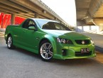 Holden Commodore One Tonner S V6 Ute