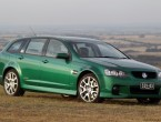 Holden Commodore S Bucket Man VS Utility