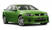 Holden Commodore Sportwagon Omega