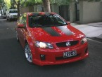 Holden Commodore SS-VE