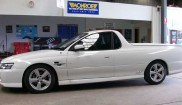 Holden Commodore SS VY Ute