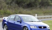 Holden Commodore SV6 Sportwagon VE
