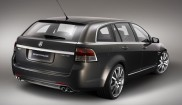 Holden Commodore VE Sportwagon