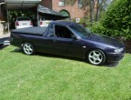 Holden Commodore VR Ute