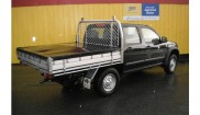 Holden Rodeo LX 4x2