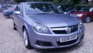 Holden Vectra 18-16v