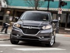 2016 Honda HR-V FWD Manual
