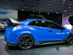 Honda Civic Type R Concept 2014