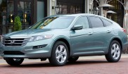 Honda Accord 20 EX Liftback