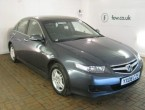 Honda Accord 20i