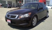Honda Accord 24 EXL