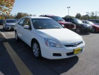 Honda Accord 24 Special Edition