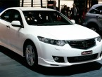 Honda Accord Euro 24