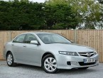 Honda Accord Super Saloon