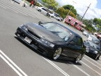 Honda Accord VTi-S