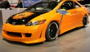 Honda Civic 18V