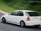 Honda Civic GTi
