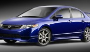 Honda Civic Mugen SiR