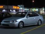 Honda Civic SiRT