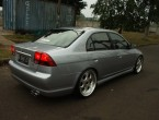 Honda Civic VTi-S
