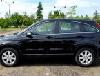 Honda CRV:picture # 3 , reviews, news, specs, buy car