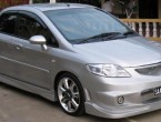 Honda Fit Aria 4D