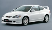 Honda Integra IS
