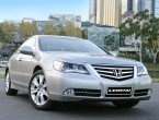 Honda Legend SH-AWD