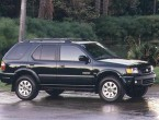 Honda Passport V6