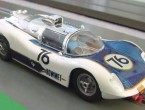 Howmet Turbine Lemans