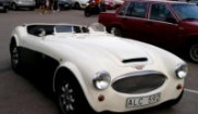 Hult Healey Special