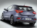 Hyundai i30 Turbo - 2015