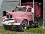 International Harvester R 185