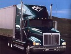 International 9400 Eagle