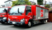 Isuzu Elf Smoother-E